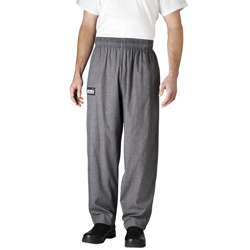 Chef's Pants - Ultimate Baggies - XXL