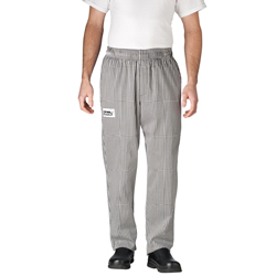 Traditional Chef's Pants - Extra Extra Large