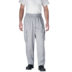 Chef's Cargo Pants - Medium
