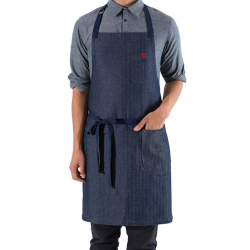 Hedley and Bennett Dashi Apron