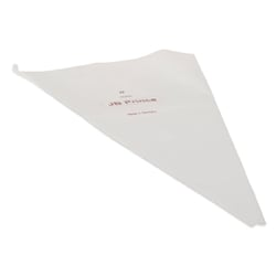 Flexible Pastry Bag - 22 inch