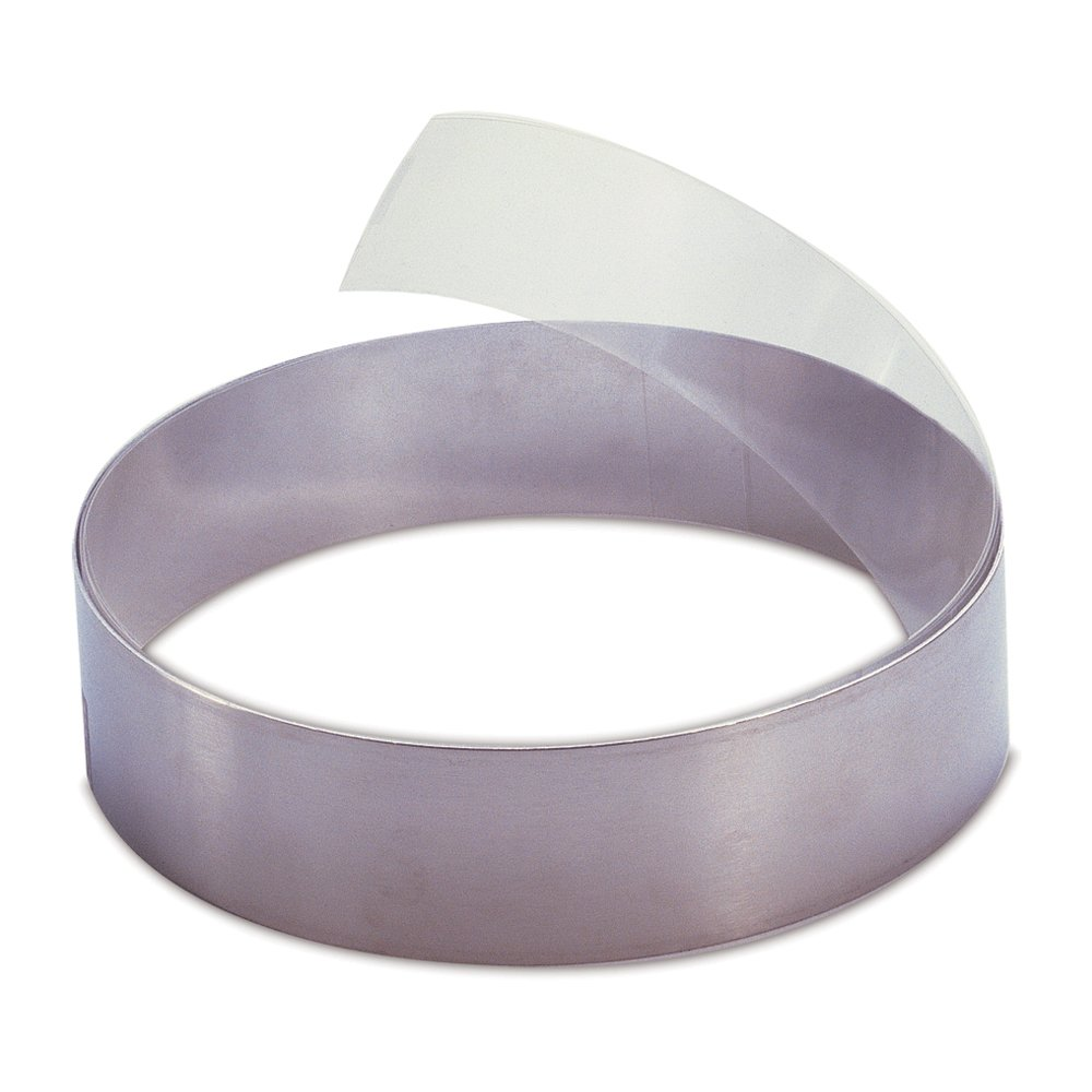 Roll Of Heavy Clear Acetate 2 Height Bunny Ring Universal Up To 55 Inch Plastic Cake Wrap