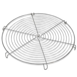 Cake Cooling Rack - 11 inch