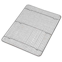 Bun Pan Grate - Full Sheet Pan Size