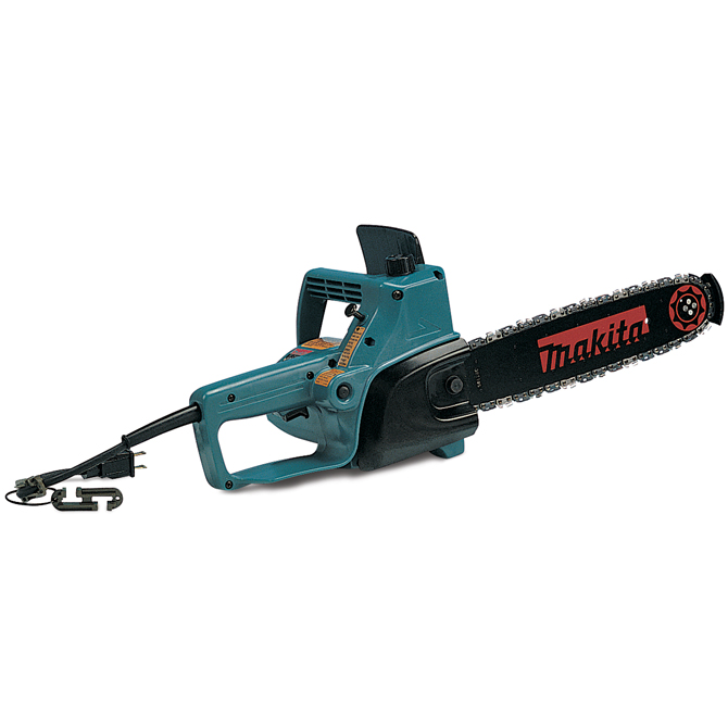 Makita Chain Saw W/O Extras