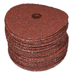 Box Of 25 Sanding Discs-24 Grt