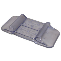 Protector For D340 - Plastic