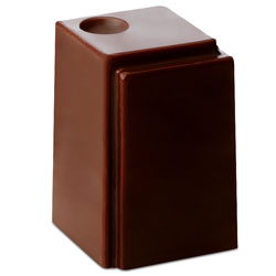 Tall Cube Chocolate Mold