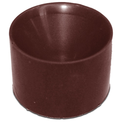 Cylinder Bowl Chocolate Mold - 21 Forms