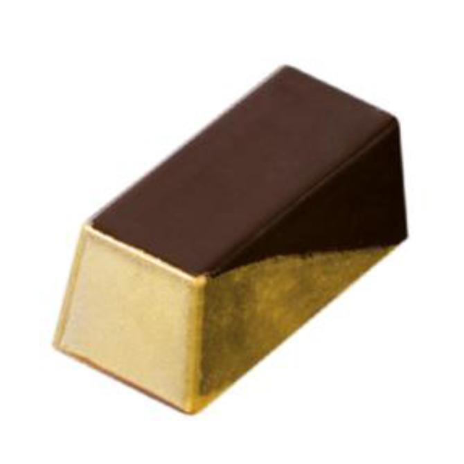 Plain Praline Chocolate Mold - 30 Cavities