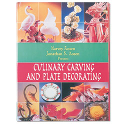 Culinary Carving & Plate Decoration