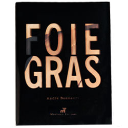 Foie Gras Book