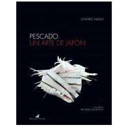 Pescado Un Arte de Japon - Spanish Language Only