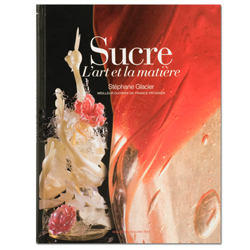 Sucre L'art ET LA Matiere by Stephane Glacier