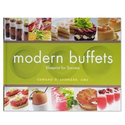 Modern Buffets by Edward Leonard
