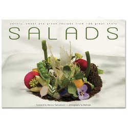 Salad by Battman