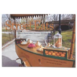 Street Eats by Battman