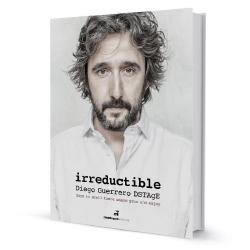 Irreductible by Diego Guerrero
