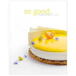 So Good Magazine #12 July 2014