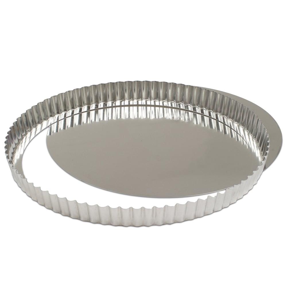 pans tart Removable bottom