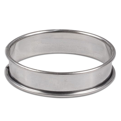Flan Ring 60mm diameter - pack of 6