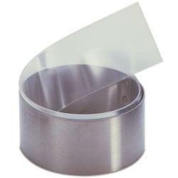 "Pre-Cut Acetate Strips, 6.5"" Length"