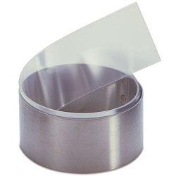 Plastic Strips - 9.75 inch x 1.75 inch - pack of 1000