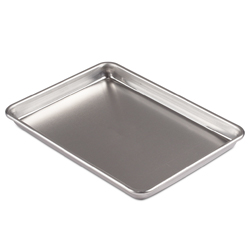 Heavy Duty 1/4 Sheet Pan