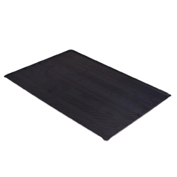Black Steel Full Size Sheet Pan
