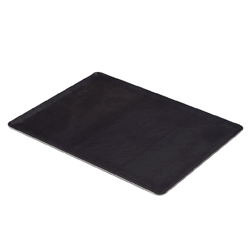 Black Steel Half Size Sheet Pan