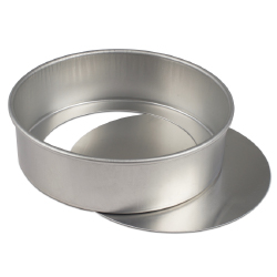 Removable Bottom Cake Pan 10 inch