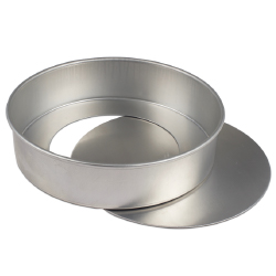 Removable Bottom Cake Pan 12 inch