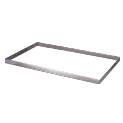 Sheet Pan Form - 1.0 inch sides