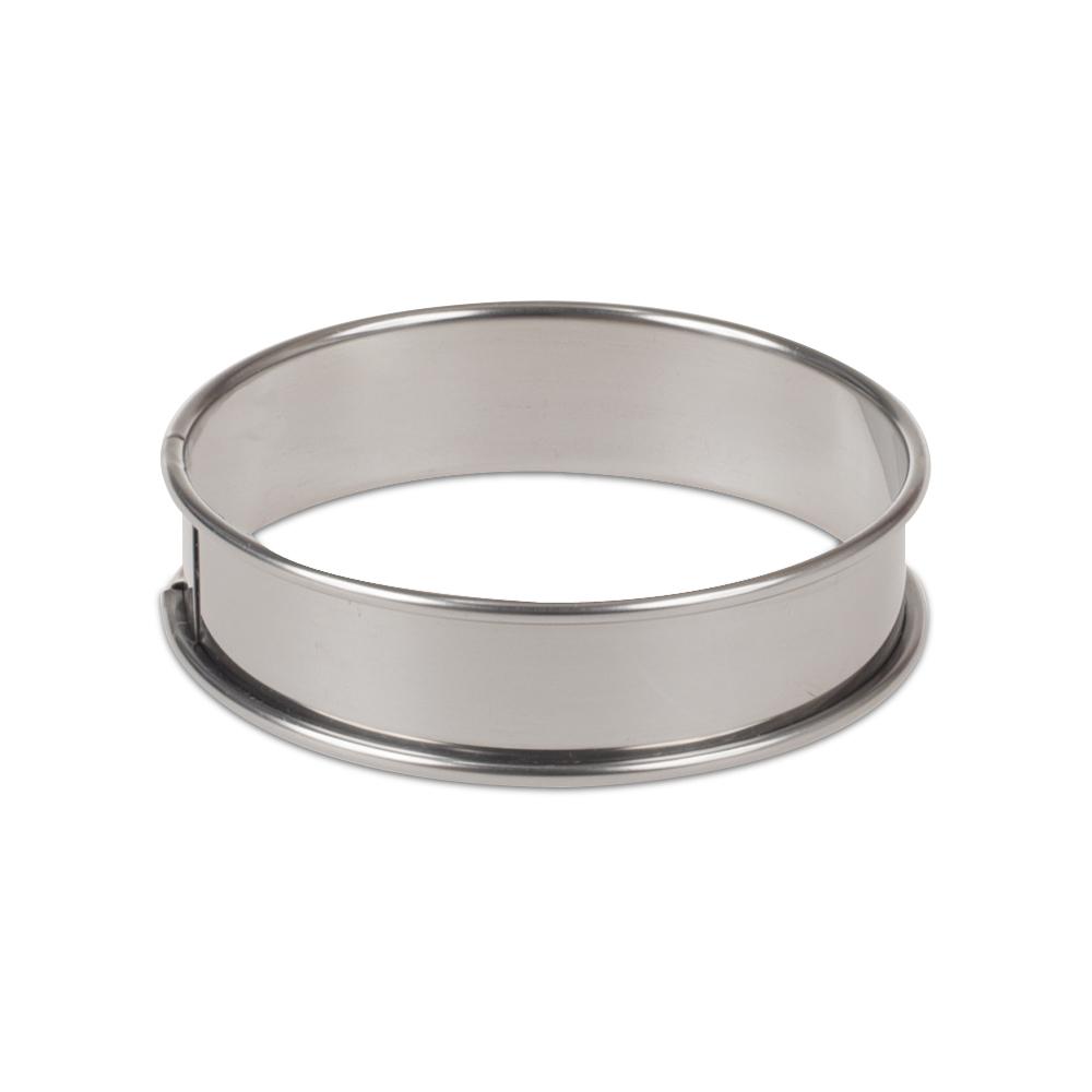 Deep Tart Ring 4 Quot Diameter