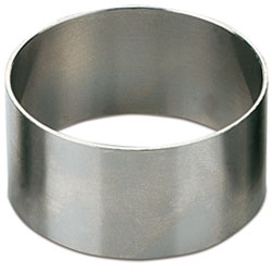 Seamless Ring 2 inch x 2 inch - Heavy