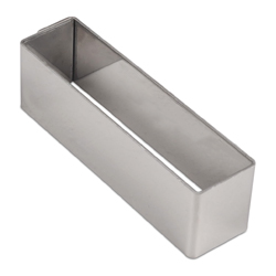 "Rectangular Ring 4""""x1""""x1"""""