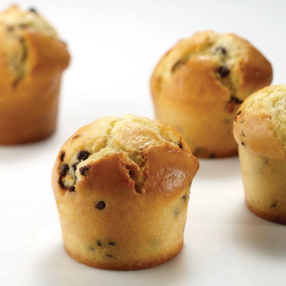 Pavoflex Silicone Big Muffin Mold