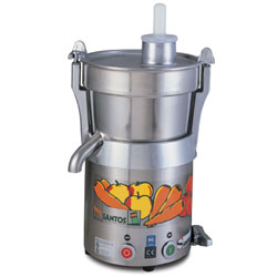 Santos Fruit & Vegetable Juicer