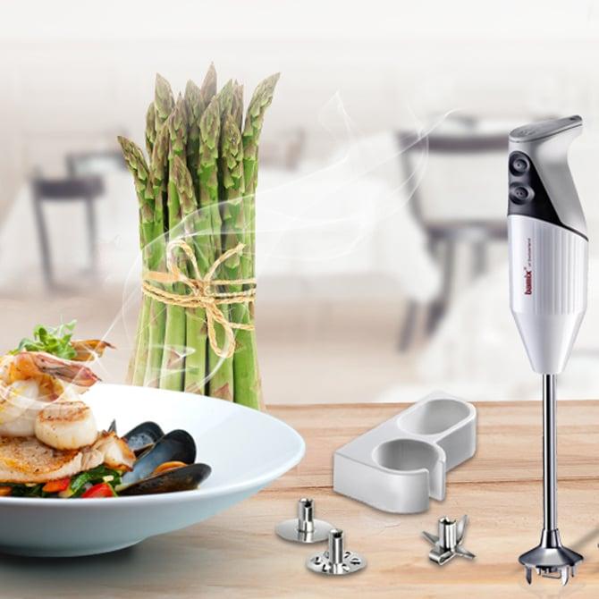 Bamix Gastro Mixer | jbprince.com