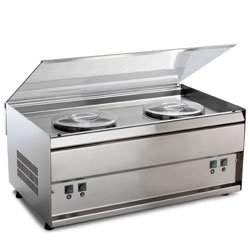 Pro 6000 Ice Cream Machine