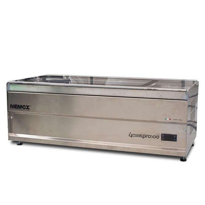 Pro 100 countertop freezer for Table top freezer