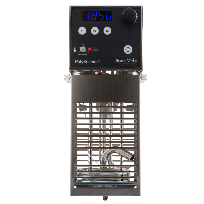 Temperature scales kitchen utensils - Sous Vide Professional Classic Series With Cage