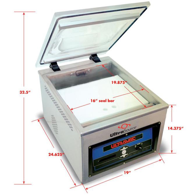 vacuum packaging machine reviews
