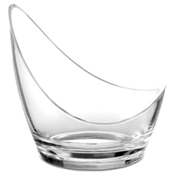 Comatec Small Crescent Dish - 1 oz.