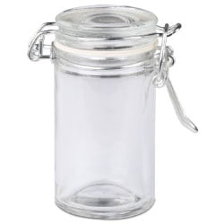 Mini Mason Jar 2 oz.