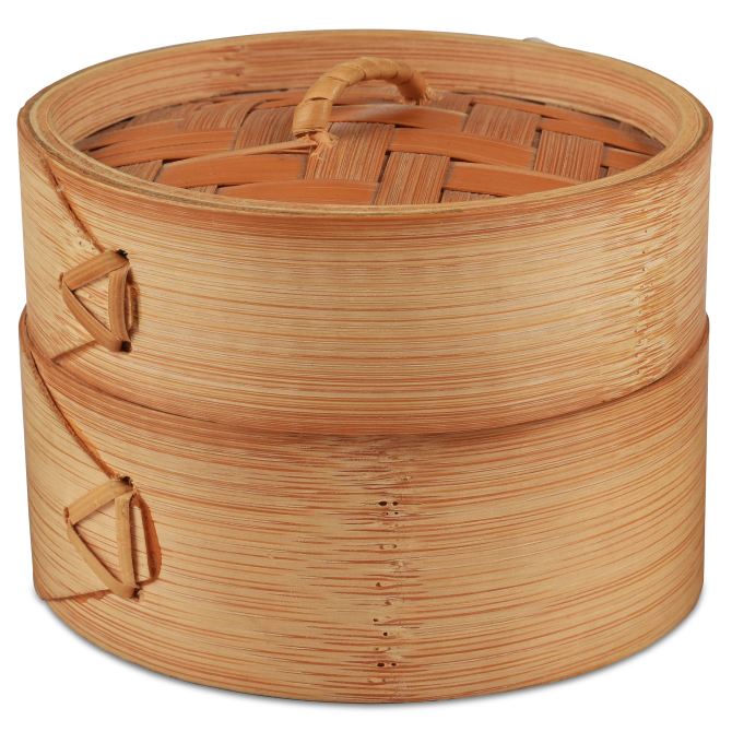 d0076e776 Bamboo Steamers | Serveware | JB Prince Professional Chef Tools