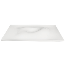 Mounds Plate by Crucial Detail