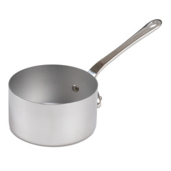 Small Stainless St. Sauce Pan 3.5