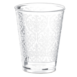 Comatec Baroque Mini Glass - 300 Pieces