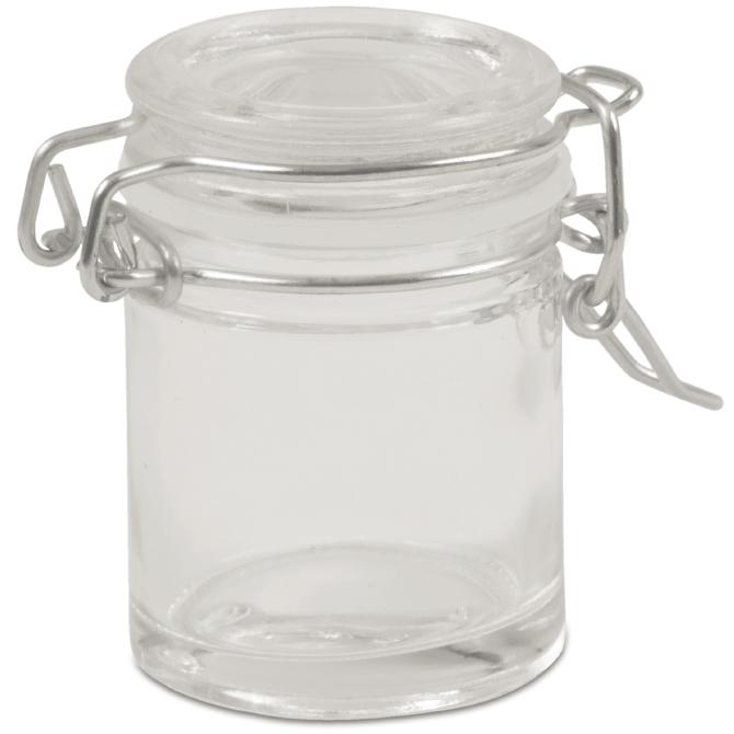 Mini Mason Jar 1oz Capacity Jbprincecom